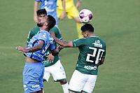 Campinas (SP), 13/03/2021 - Partida entre Guarani e São Bento válida pelo Campeonato Paulista no estádio Brinco de Ouro em Campinas, interior de São Paulo, neste sábado (13).