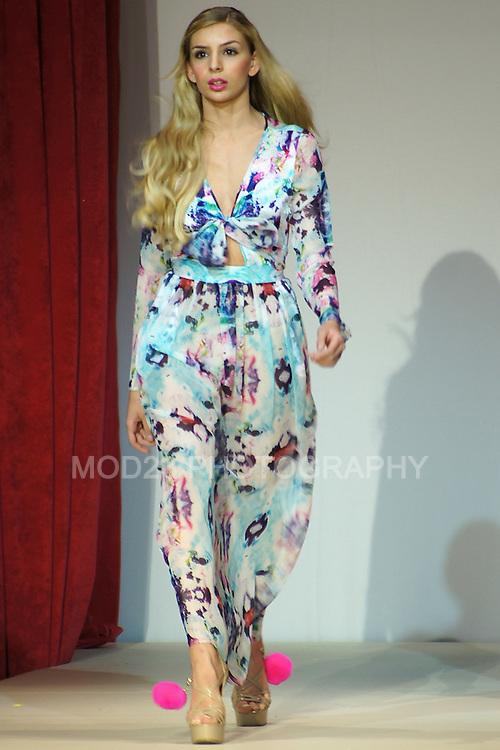 Style Fashion Week NYFW