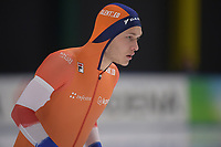 SPEEDSKATING: 22-23-24-11-2019 Tomaszów Mazowiecki (POL), ISU World Cup Arena Lodowa, Marcel Bosker, ©photo Martin de Jong