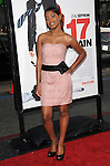 Keke Palmer at The Newline Cinema & Warner Brothers L.A. Premiere of 17 Again held at The Grauman's Chinese Theatre in Hollywood, California on April 14,2009                                                                     Copyright 2009 RockinExposures