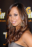 Cheryl Burke at The Big Bluff Online Game Launch.Hosted by Perez Hilton held at Industry in Los Angeles, California on May 24,2010                                                                   Copyright 2010  DVS / RockinExposures