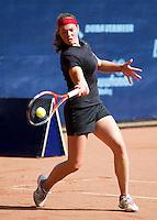07-09-11, Tennis, Alphen aan den Rijn, Tean International, Angelique van der Meet