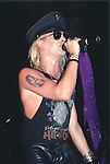 Taime Downe, Faster Pussycat