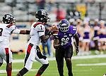 2016 HS Football:Lufkin High School Vs. Parkway High School