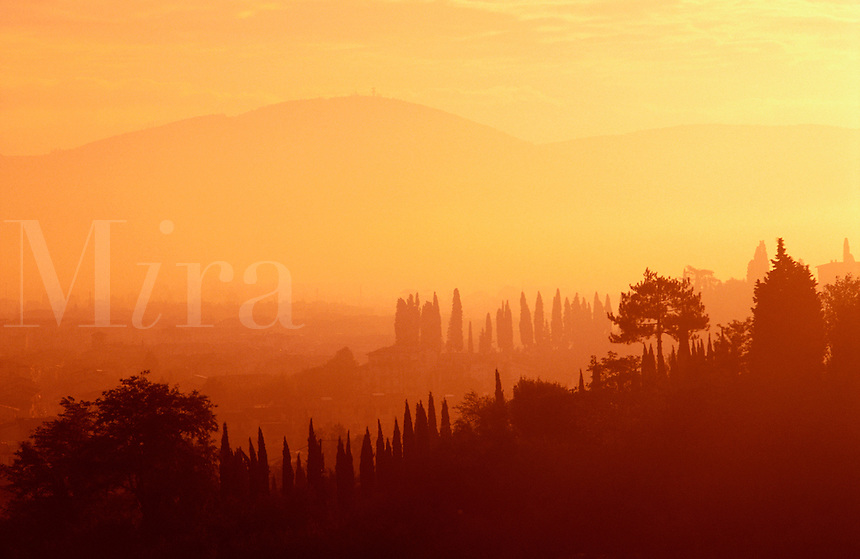 Italy, Florence, The country side