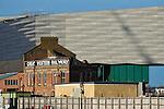 Regeneration of Liverpool - Albert Dock, Liverpool One, One Park West, Chavasse Park, Museum of Liverpool Life