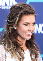 LOS ANGELES, CA, USA - JULY 27: Actress Audrina Patridge arrives at the 16th Annual Young Hollywood Awards held at The Wiltern on July 27, 2014 in Los Angeles, California, United States. (Photo by Xavier Collin/Celebrity Monitor)