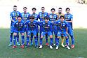 Soccer: J2 2020: FC Machida Zelvia 0-0 Ventforet Kofu