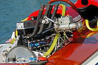 "Y-36 ""Patricia"" (850 class hydroplane)"
