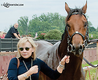 Unconditional Resq at Delaware Park on 6/6/13