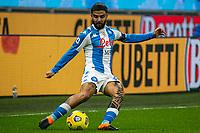 inter-napoli - milano 16 dicembre 2020 - Campionato Serie A 12° giornata - nella foto: Insigne