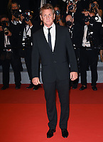 CANNES, FRANCE. July 10, 2021: Sean Penn at the Flag Day Premiere at the 74th Festival de Cannes.<br /> Picture: Paul Smith / Featureflash