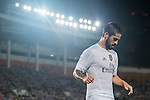 Isco of Real Madrid CF looks on during the FC Internazionale Milano vs Real Madrid  as part of the International Champions Cup 2015 at the Tianhe Sports Centre on 27 July 2015 in Guangzhou, China. Photo by Aitor Alcalde / Power Sport Images