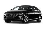 Hyundai Ioniq Hybrid Shine Hatchback 2020