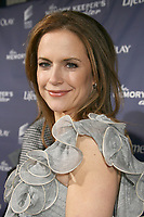 """12 July 2020 - Actress and wife of John Travolta Kelly Preston dead at age 57 from breast cancer.08 April 2008 - Hollywood, California - Kelly Preston. """"The Memory Keeper's Daughter"""" Premiere held at the ArcLight Cinemas Cinerama Dome. Photo Credit: Russ Elliot/AdMedia"""