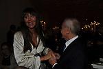 """ANNAMARIA BERNONI CON GIANNI LETTA<br /> PRESENTAZIONE SIGARO TOSCANO """"OPERA """" MST A VILLA AURELIA  ROMA 2014"""