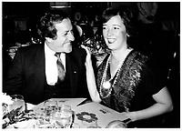 Marc-Andre Bedard, ministre de la justice  26 novembre 1976 Ð 5 mars 1984)<br /> <br /> Circa 1980 (Date inconnue)<br /> <br /> <br /> PHOTO D'ARCHIVE: Agence Quebec Presse