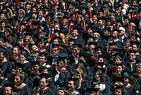 Graduation Cornell University.