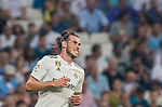 Gareth Bale of Real Madrid reacts during the La Liga 2018-19 match between Real Madrid and CD Leganes at Estadio Santiago Bernabeu on September 01 2018 in Madrid, Spain. Photo by Diego Souto / Power Sport Images