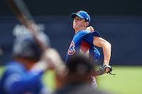 07.30.2015 - ECP G10 Rangers vs Cubs