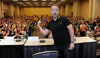 Wizard World Comic Con Philadelphia 2016 - Day 3
