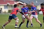 NELSON, NEW ZEALAND - Rugby: Tasman Development v Buller, Sunday 1st August 2021. Murchison, New Zealand. (Photos by Barry Whitnall/Shuttersport Limited)