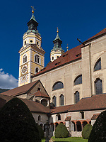 Dom und Kreuzgang in Brixen, Region Südtirol-Bozen Italien, Europa<br /> Cathedral and cloister in Brixen, Region South Tyrol-Bolzano, Italy, Europe