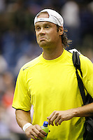 21-2-07,Tennis,Netherlands,Rotterdam,ABNAMROWTT, Martin Verkerk leaves disapointed the court