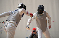 161113 Fencing - Wellington Fencing Club