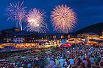 Fireworks Utah