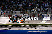 2017 NASCAR Camping World Truck Series - Active Pest Control 200<br /> Atlanta Motor Speedway, Hampton, GA USA<br /> Saturday 4 March 2017<br /> Christopher Bell<br /> World Copyright: Matthew T. Thacker/LAT Images<br /> ref: Digital Image 17ATL1mt1386