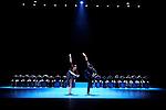 NOE<br /> Chorégraphie Thierry Malandain<br /> Décor et costumes Jorge Gallardo<br /> Lumières Francis Mannaert<br /> Réalisation des costumes Véronique Murat<br /> Conception décor Frédéric Vadé<br /> Musique: Gioacchino Rossini<br /> Chorégraphie : Thierry Malandain<br /> Compagnie : Malandain Ballet Biarritz<br /> Avec : Raphaël Canet, Mickaël Conte, Ellyce Daniele, Frederik Deberdt, Romain Di Fazio, Baptiste Fisson, Clara Forgues, Michaël Garcia, Lucia You Gonzalez, Jacob Hernandez-Martin, Irma Hoffren, Miyuki Kanei, Mathilde Labé, Hugo Layer, Guillaume Lillo, Claire Lonchampt, Nuria López-Cortés, Arnaud Mahouy, Ione Miren Aguirre, Ismaël Turel Yagüe, Patricia Velàzquez, Laurine Viel, Daniel Vizcayo <br /> Lieu : Théâtre de Chaillot<br /> Ville : Paris<br /> Date : 11/05/2017<br /> © Laurent Paillier / photosdedanse.com