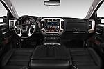 2015 GMC Sierra 2500 Denali HD Crew Cab