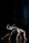FAUN<br /> <br /> MUSIQUE | MUSIC Claude Debussy<br /> (Prélude à l'Après-midi d'un faune, 1894)<br /> MUSIQUE ADDITIONNELLE I ADDITIONAL MUSIC Nitin Sawhney<br /> CHORÉGRAPHIE | CHOREOGRAPHY Sidi Larbi Cherkaoui<br /> COSTUMES | COSTUME DESIGN Hussein Chalayan<br /> LUMIERES | LIGHTING DESIGN Adam Carrée<br /> Ballet créé le 13 octobre 2009 au Sadler's Wells de Londres, dans le cadre du programme < In the Spirit of Diaghilevs, avec Daisy Phillips et James O'Hara.<br /> Entrée au répertoire du Ballet de l'Opéra national de Paris le 21 septembre 2017<br /> LIEU | PLACE Opéra Garnier<br /> VILLE | CITY Paris<br /> DATE 04/02/2019<br /> <br /> DANSE | DANCE<br /> Juliette Hilaire, Marc Moreau