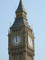 Timeless - Big Ben, London