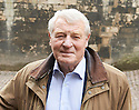 Paddy Ashdown former leader of The Liberal Democrats at Christchurch College  at The Oxford  Literary Festival   2013. Credit Geraint Lewis
