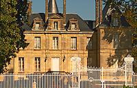 The Chateau Pichon Longueville Comtesse de Lalande, Pauillac, Bordeaux