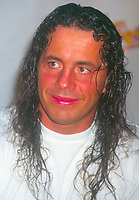 Bret Hart 1995                                                       Photo By John Barrett/PHOTOlink