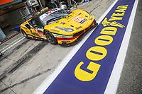 #66 JMW MOTORSPORT (GBR) - FERRARI F488 GTE EVO - LMGTE - JODY FANNIN (GBR) / ANDREA FONTANA (ITA) / RODRIGO SALES (USA)