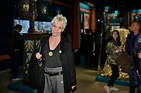 Tony MARSHALL - Vernissage de l'exposition Goscinny - La Cinematheque francaise 02 octobre 2017 - Paris - France
