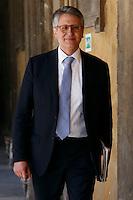 Claudio Moscardelli<br /> Roma 18-06-2015 Senato, Sant'Ivo alla Sapienza. Giunta per la Immunita' Parlamentari. Audizione del Senatore Azzolini in merito al crac della Casa Divina Provvidenza.<br /> Photo Samantha Zucchi Insidefoto