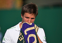 England, London, 24.06.2014. Tennis, Wimbledon, AELTC, Igor Sijsling (NED)<br /> Photo: Tennisimages/Henk Koster