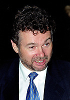 Oct 11 2000  Montreal (Quebec, CANAD<br /> File photo of Teleglobe CEO Charles Sirois.<br />  BCE bought  all oustanding shares of Teleglobe. C<br /> EO Charles Sirois the buy out is believed to hsave received  a Billion $ for his shares of Teleglobe.<br /> <br /> Photo : Pierre Roussel /Images distribution<br /> NOTE : Film scan