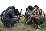 SYRIA 2015