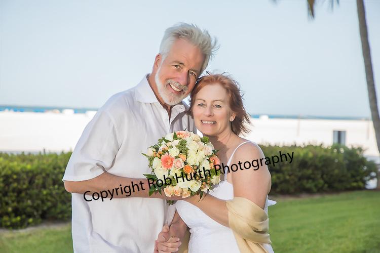 Linda & Maurice Covino