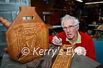 James Flynn Killarney who restores furniture