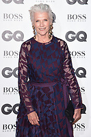 Maye Musk<br /> at the GQ Men of the Year Awards 2018 at the Tate Modern, London<br /> <br /> ©Ash Knotek  D3427  05/09/2018
