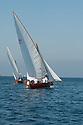 Gallipoli nazionale vela latina 2018