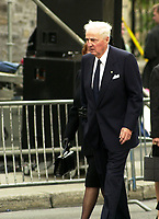 D&K :Montreal, 2000-10-03 File Photo of<br /> Power Corporation founder and controlling shares holder ;  Paul Desmarais (Senior).<br /> Even after officialing stepping down from the direction and letting his two sons Andre and Paul Junior be CEOs he remains of control of Power Corp.<br /> <br /> <br /> PHOTO : Agence Quebec Presse - Pierre Roussel