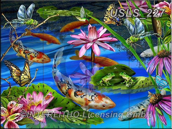 Lori, REALISTIC ANIMALS, REALISTISCHE TIERE, ANIMALES REALISTICOS, zeich, paintings+++++,USLS227,#a#, EVERYDAY ,puzzle,puzzles